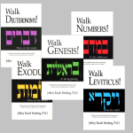 Walk! Messianic Devotional Commentary